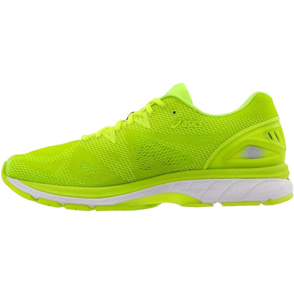 ASICS Gel-Nimbus 20 Stockholm Zapatillas de Running para Hombre, T8C1N.0707, 13, Stockholm/2018/Yell: Amazon.es: Deportes y aire libre