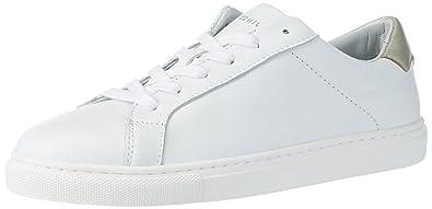 Damen S1285UZIE 1A1 Sneaker Tommy Hilfiger sCAqWdx