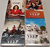 Veep Complete Seasons 1-4 Set