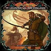Der Hammer der Götter (Die Legenden der Drachenlanze 5) | Tracy Hickman, Margareth Weis, David Holy
