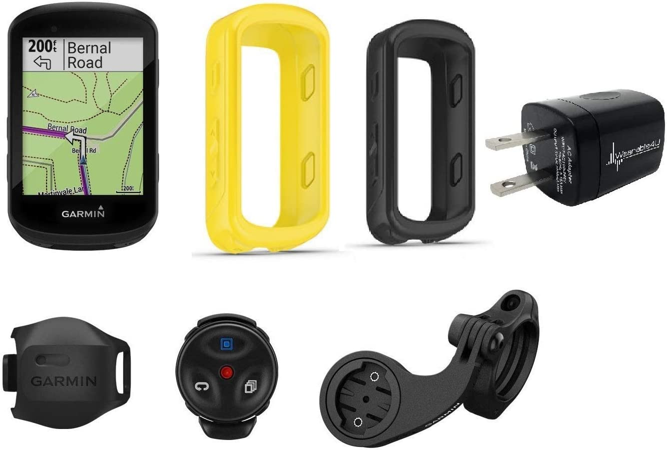 Wearable4u Garmin Edge 830 GPS Cycling Computer