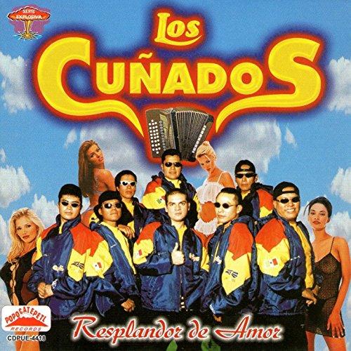 Resplandor de Amor (Serie Explosiva) by Los Cuñados on ...