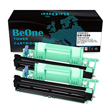 BeOne Unidades de Tambor Brother DR1050 DR-1050 para Brother ...