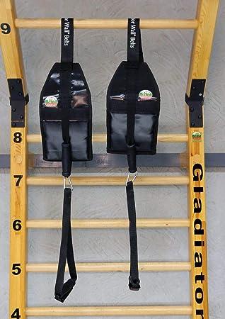 Espaldera Suples /accesorios para espaldera, Dip Bar: Amazon ...