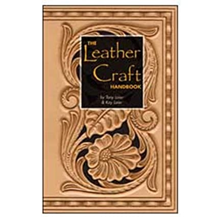 Amazon Com Tandy Leather The Leather Craft Handbook Everything Else