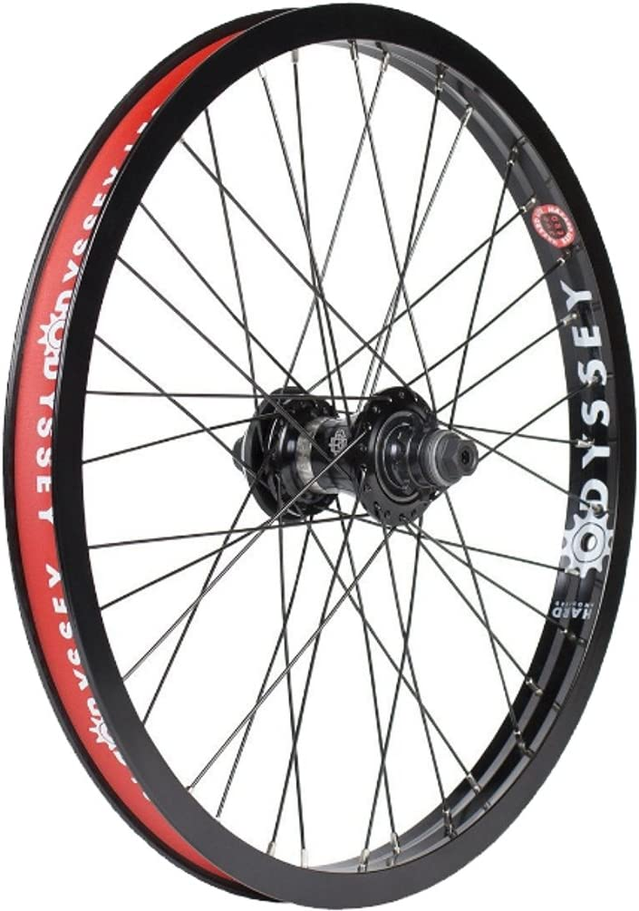 "ODYSSEY HAZARD LITE 36H BLACK 20/"" X 1.75/"" BMX BICYCLE RIM"