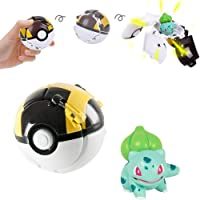 su ma Poké Bolas Pokéball, Pokemon Figuras with
