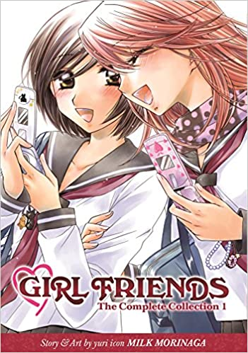 The Complete Collection 1 Girl Friends