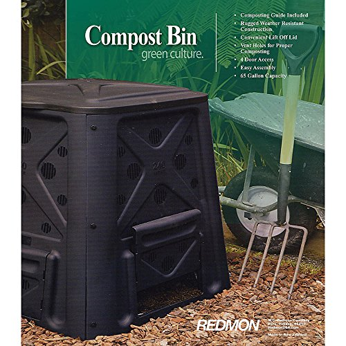 Compost Bin 8000 Composter by Compost Bin