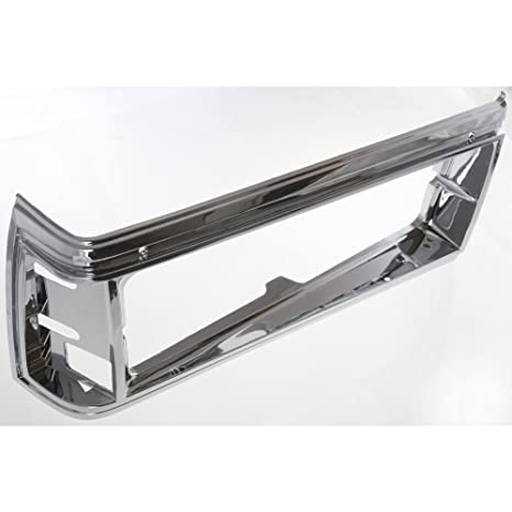 Headlight Door For Chevrolet Chevy Caprice 81 85 Parisienne 83 86 Rh Right Side