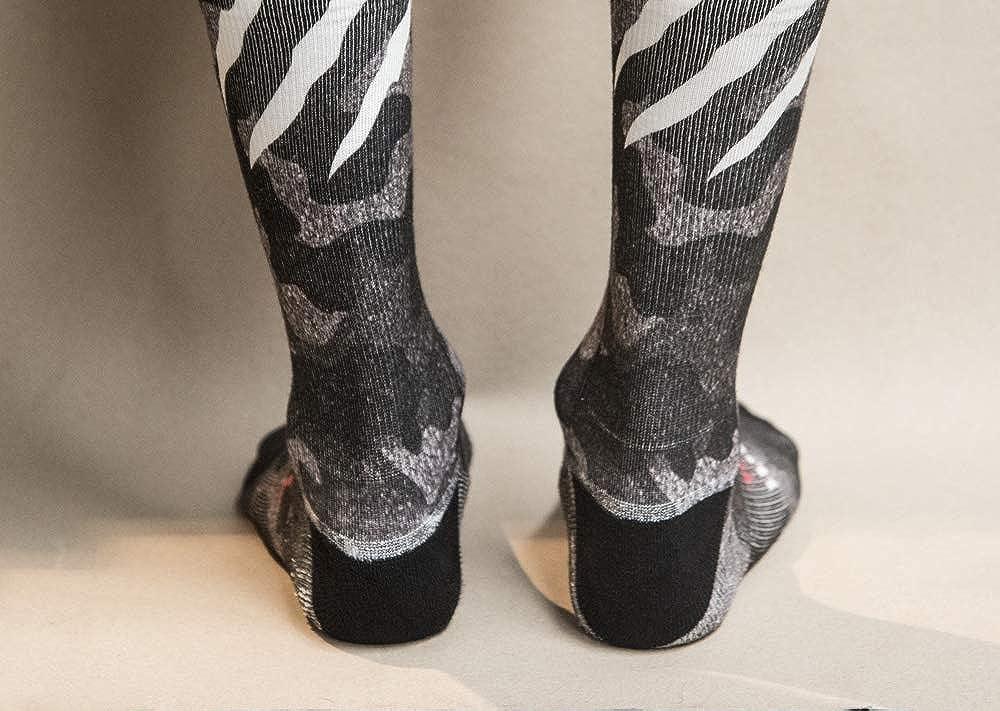 BESTIAL WOLF Nuevos Calcetines Socks