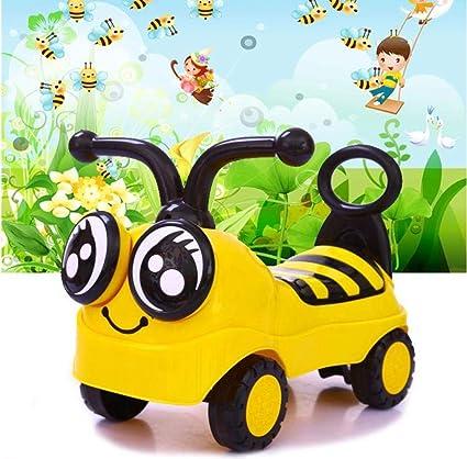 Patinete para Niño Little Bee Children Baby Walker 1/2-3 ...