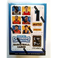 $51 » 2020-21 Panini Contenders Draft Picks Basketball BLASTER Box (42 cards/box)