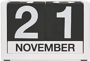 Design Ideas ThreeSixFive Calendar (Black)
