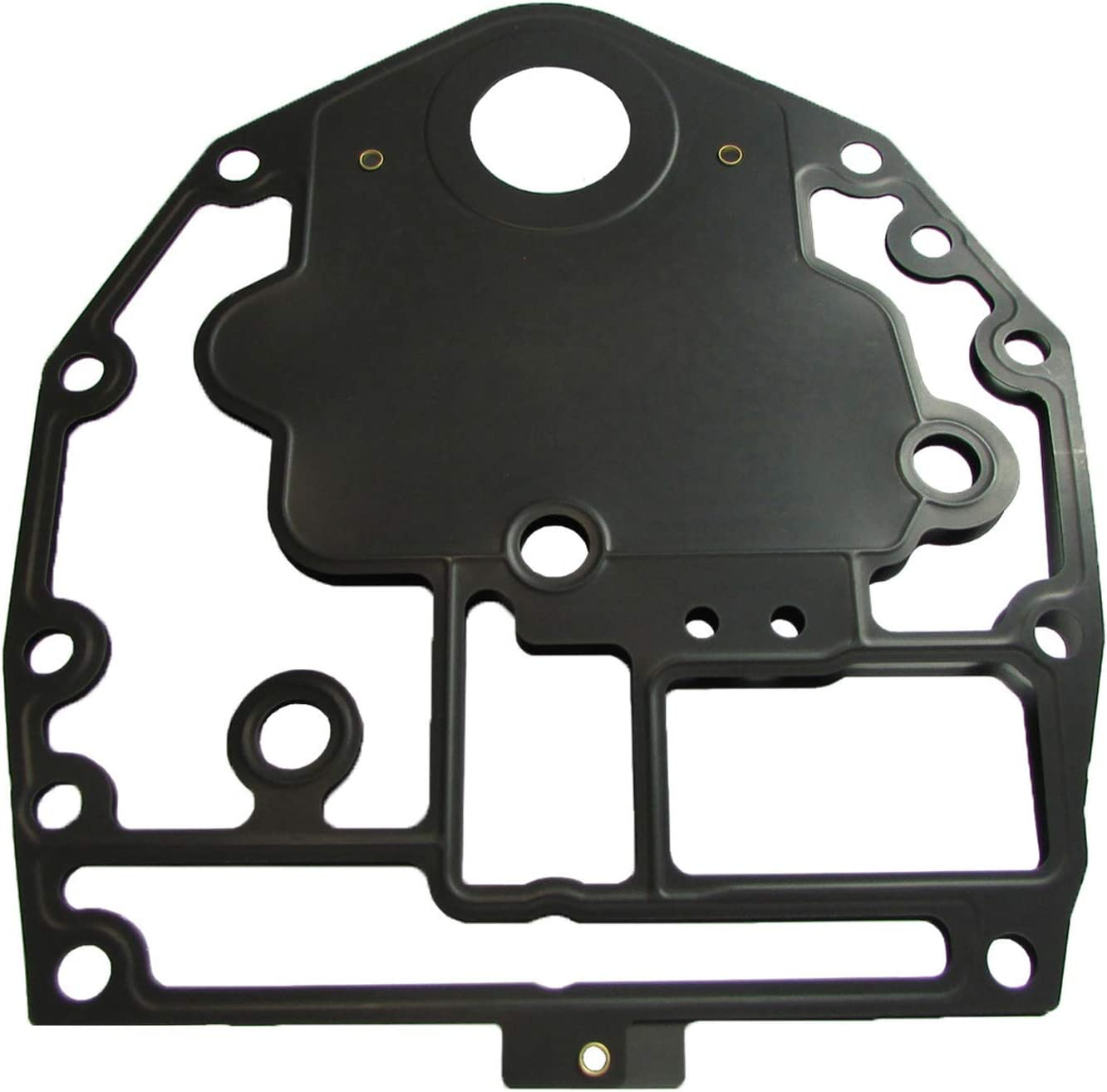 New Mercury Mercruiser Quicksilver Oem Part # 27-73666 Gasket