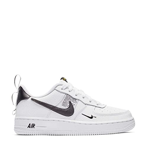 Nike Air Force 1 Lv8 Utility (Gs), Scarpe da Fitness, Donna ...