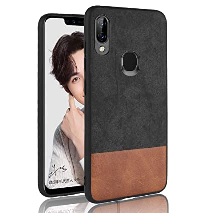 9a6525a8c Torubia Lenovo S5 Pro Case, Slim Shockproof Backcover Cell Phone Cases  Protective Case,High