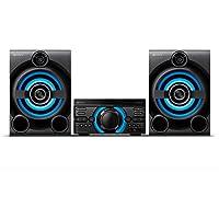 Mini System, Sony, MHC-M60D, Bluetooth, DVD