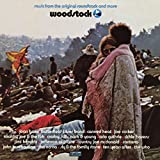 Woodstock: Music From The Original Soundtrack And More, Vol. 1: more info