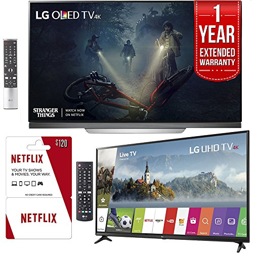 Color Tv Owners Manual (LG OLED65E7P 65