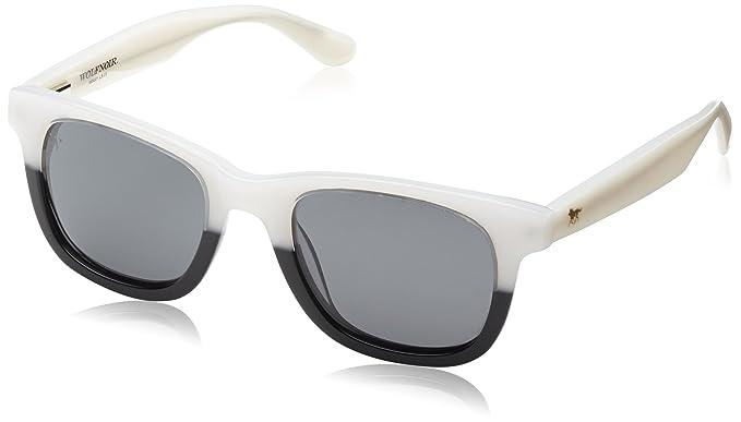 Wolfnoir, KIARA JK BICOME BLACK - Gafas De Sol unisex ...