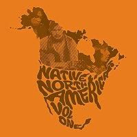 Native North America 1: Aboriginal Folk Rock / Var