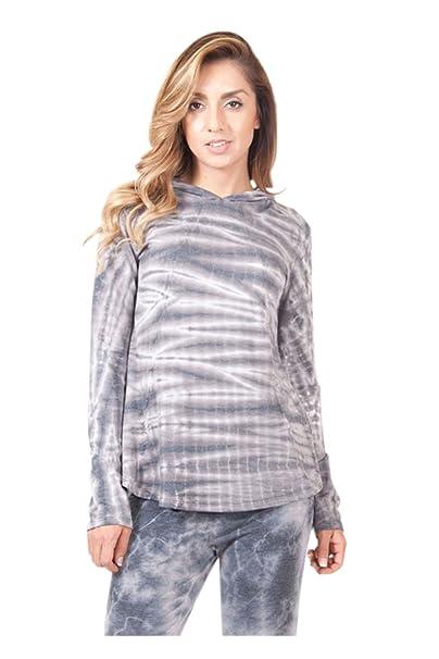 Amazon.com: Boutique Yoga Fashion Stripes Tie Dye Super ...