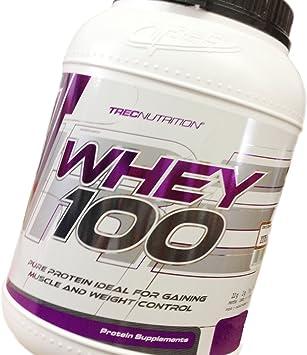 Suero 100 - Alta calidad lactosuero - ( ((Precio asequible ...