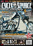 #8: The Cycle Source Magazine