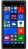 Nokia Lumia 830 5 inch UK SIM-Free Smartphone - Black