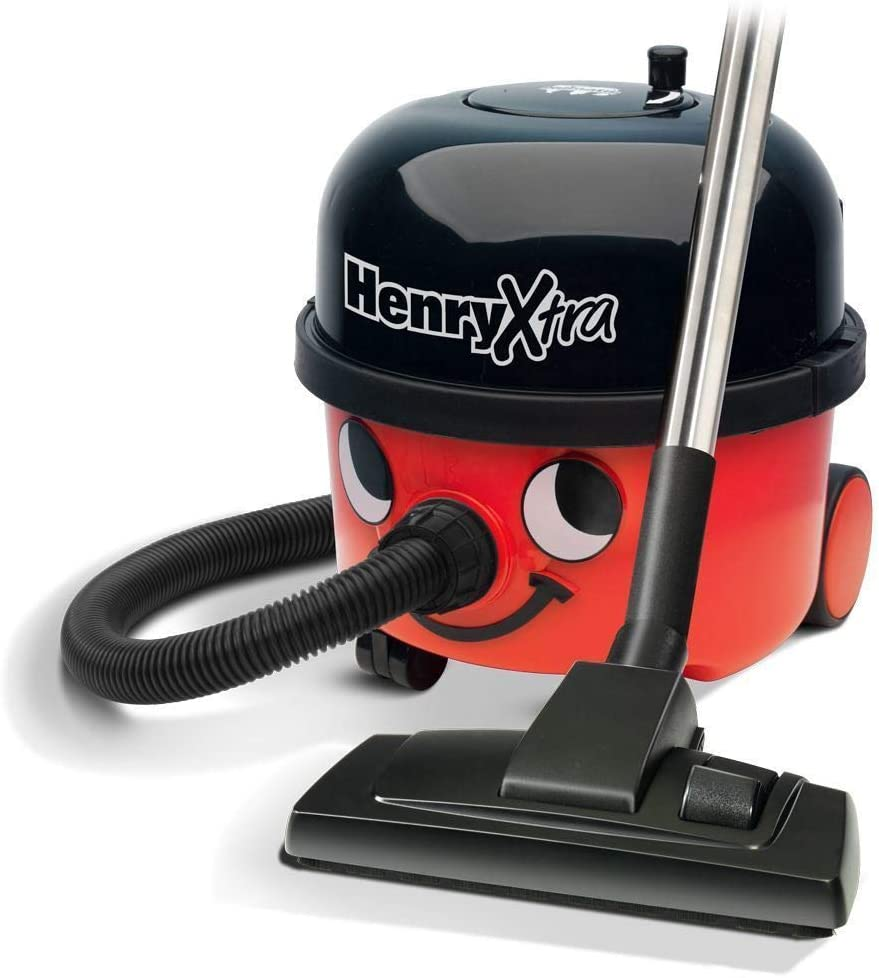 vacuum cleaner face