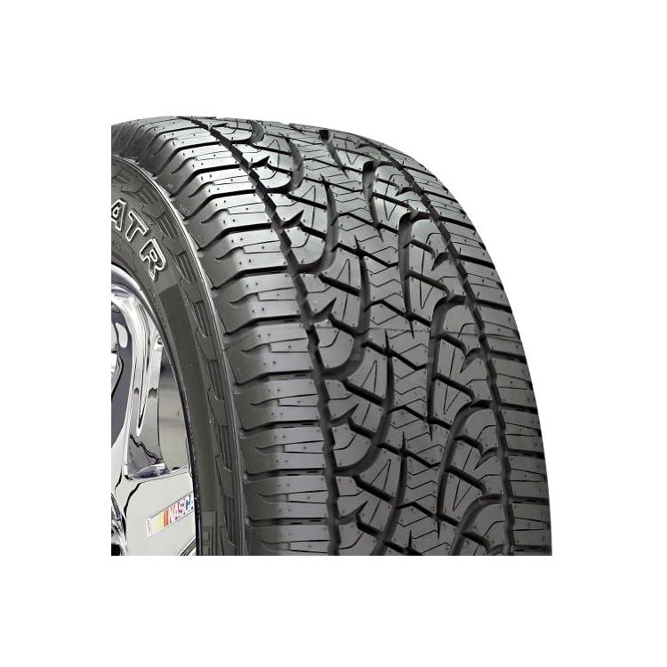 Pirelli Scorpion ATR All-Terrain Tire – 275/55R20 111S