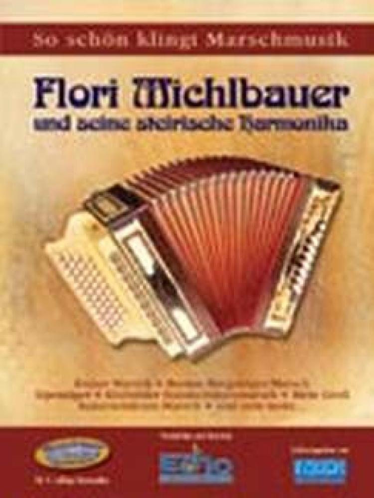 So Schoen Klingt Marschmusik. Handharmonika
