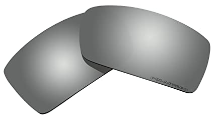 9d5ca849d8 BVANQ Polarized Lenses Replacement for Oakley Gascan Small (S ...