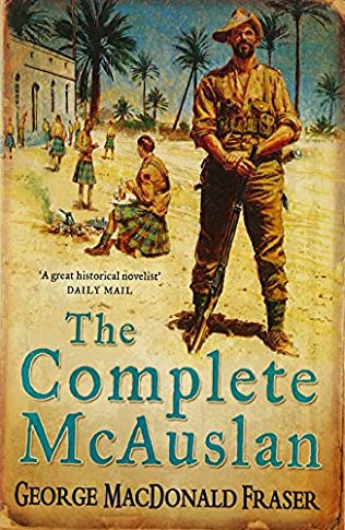 book cover of The Complete McAuslan