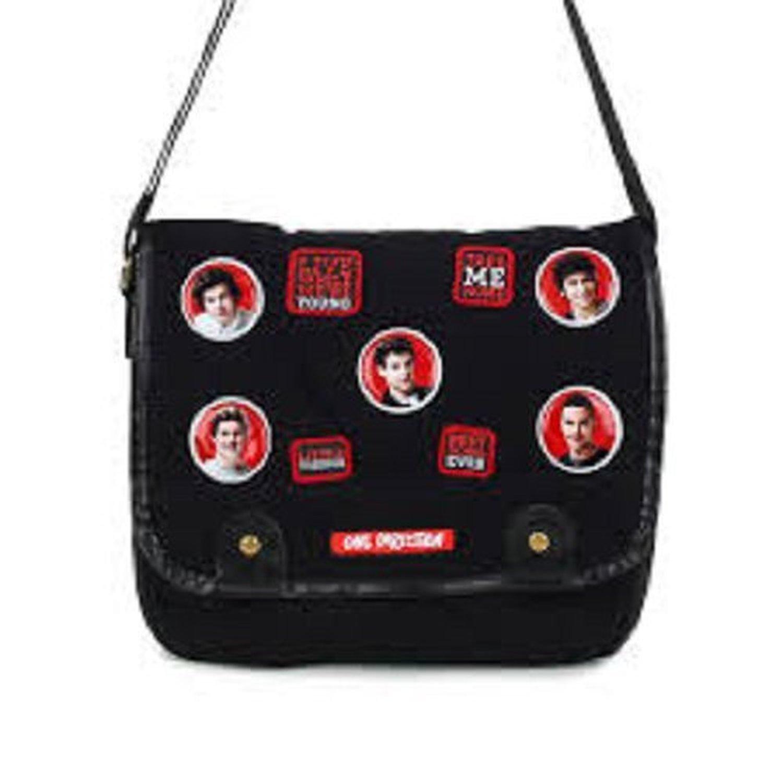 One Direction Messenger Bag