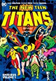 img - for New Teen Titans Vol. 1 Omnibus (New Edition) (The New Teen Titans Omnibus) book / textbook / text book