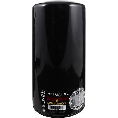 Luber-finer LFP2285XL-6PK Heavy Duty Oil Filter, 6 Pack: Automotive [5Bkhe1014106]