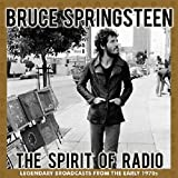 SPRINGSTEEN, BRUCE - SPIRIT OF RADIO : 3CD SET