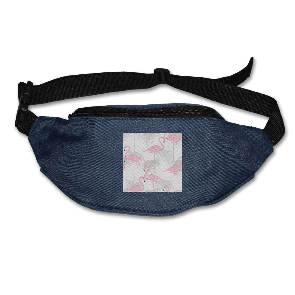 PVASAFS Yahui Fine Decor Wallpaper Waist Bag Fanny Pack/Hip Pack Bum Bag For Man Women Sports Travel Running Hiking/Money IPhone 6/7 6S/7S Plus Samsung S5/S6
