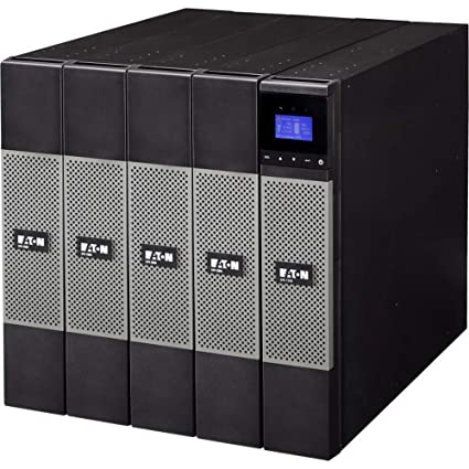 Eaton 5PX1500RTN Tower/Rack Mountable UPS