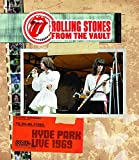 Live From The Vault - Hyde Park 1969 (DVD)