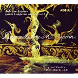Louis Couperin Pieces De Clavecin