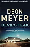 Devil's Peak (Benny Griessel Book 1) (English Edition)