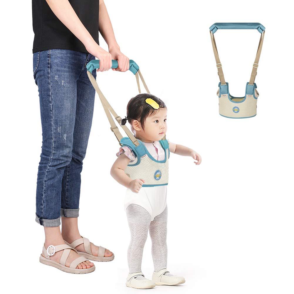 Amazon.com: accmor bebé Caminar Arnés Andador de mano ...