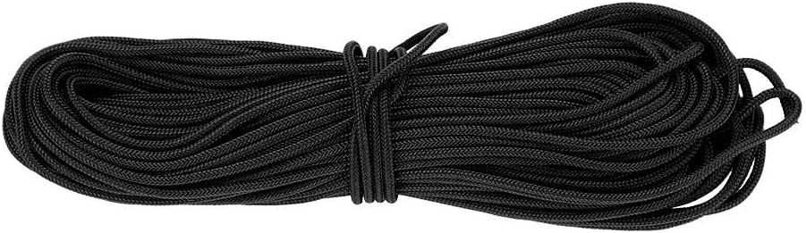 Details about  /Archery D-Shaped Loop Rope Cord For Compound Bow Nocking Sturdy Professional