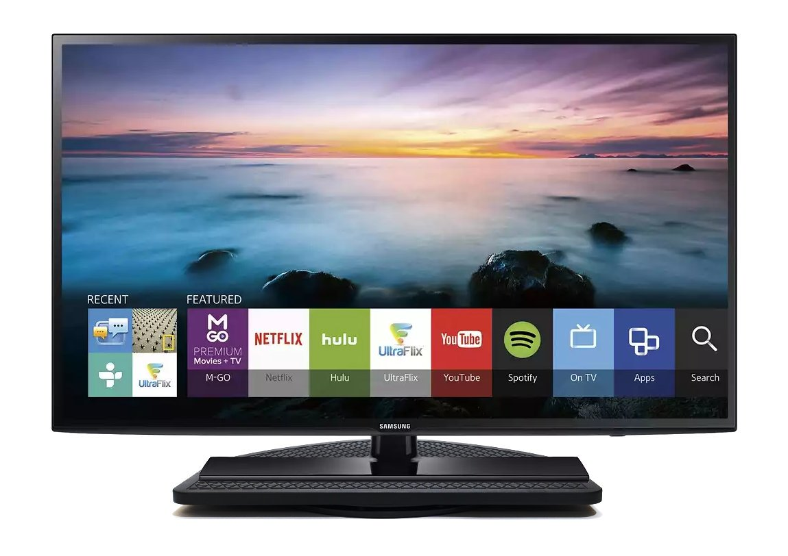 Amazon.com: LapWorks Big Screen TV Swivel with 21x16 inch Base and ...