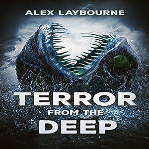 Terror from the Deep Audiobook