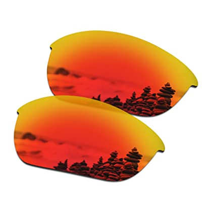 184958a773e ... SmartVLT Set of 5 Men s Replacement Lenses for Oakley Half Jacket 2.0  Combo Pack S01 ...