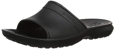 Crocs Unisex Adults Classic Slide Sandals  Amazon.co.uk  Shoes   Bags 2f51858f23